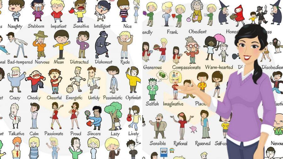 "character Talent Junction 45 - הבלוג - הסיבה הסודית לשאלה: ""אז מה החוזקות והחולשות שלך?"""
