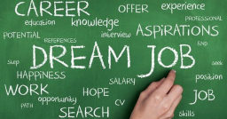 dream-job-1_thumbnail Talent Junction 45 - Albums - פרופיל עסקי - יולי 2020 - לימוד מרוחק - ערב